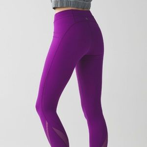 Lululemon Free Flow Tights